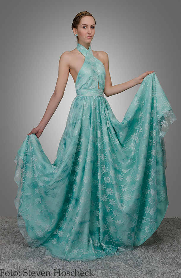 Abendkleider - Lady Caro Lynn